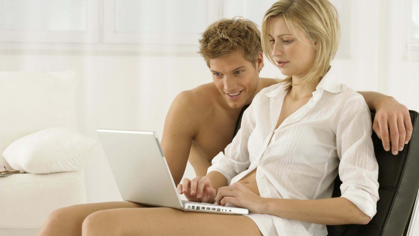Общение с парами в эротическом чате
